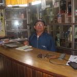 Mr. Tenzing Bhutia