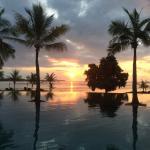 Foto de The Oberoi, Lombok