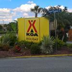 Orlando / Kissimmee KOA Campground Foto