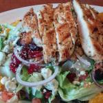 Foto de Gardenview Restaurant