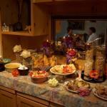 Channel House Breakfast Room