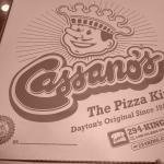 Cassano's Pizza King