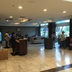 Photo de Sheraton Ontario Airport Hotel
