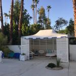 Foto de Parker Palm Springs