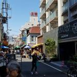 Tokyu Stay Tsukiji Foto