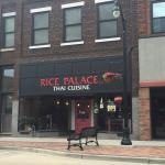 Фотография Rice Palace Thai Cuisine