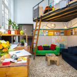 Photo de OStellin Genova - Hostel