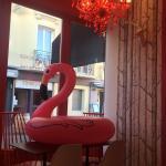 Hotel Mademoiselle Foto