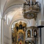 Kirchenraum