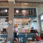 ภาพถ่ายของ Hacienda Coffee House