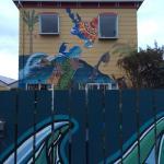 Bazil's Hostel & Surf School Foto