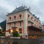 Foto de Grand Hotel De France