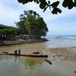 Hotel Nirvana by the Sea Foto