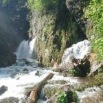 Dachser Wasserfall