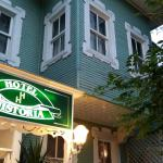 Photo de Historia Hotel