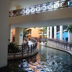 Foto di Occidental Grand Xcaret All Inclusive Resort
