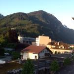Hotel Krebs Foto