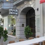 Kima Hotel Foto