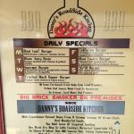 Danny's Roadside Kitchen