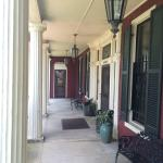 Nearly 200 year old property nestled in the heart of Shelbyville