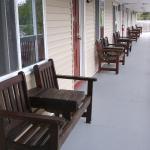 Cozy Corner Motel Foto
