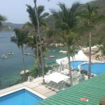 Photo of Camino Real Acapulco Diamante