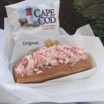 Best Lobster Roll in Maine!