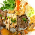 Indochine Cuisine