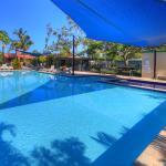 Our Fantastic pool