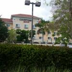 Foto di Courtyard Fort Myers at I-75 and Gulf Coast Town Center