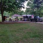 Georgia Veterans Memorial State Park Camping Foto
