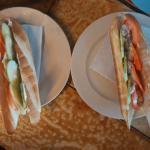 Breakfast Bar Foto
