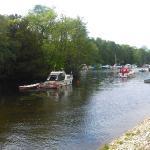 Foto de Innkeeper's Lodge Loch Lomond