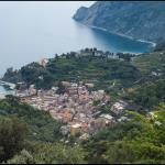 View from Villa Pietra Fiore