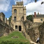 Foto de Medieval Bishops' Palace