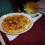 Cottage Pie (at the Jacaranda restaurant)