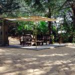 Raman cottages getaway