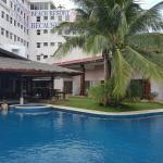 Wild Orchid Beach Resort Subic Bay Foto