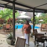 Tanoa Tusitala Hotel Foto