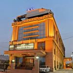 Hotel Royal Plaza Chennai