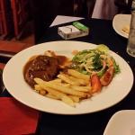 Photo de Rib Restaurant