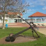 Historical Anchor