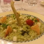 Foto de Hotel Garden Restaurant