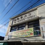 Hikawa Service station