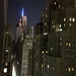 Foto di EVEN Hotel Times Square South