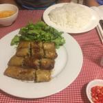 Photo de Minh Thuy's Family Restaurant