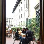 Foto di Domus Florentiae Hotel