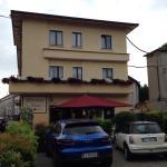 Photo de Hotel Albergo Ristorante Arilica