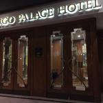 Foto de Borgo Palace Hotel