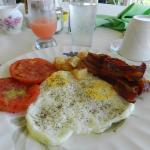 Photo de Polkerris Bed and Breakfast